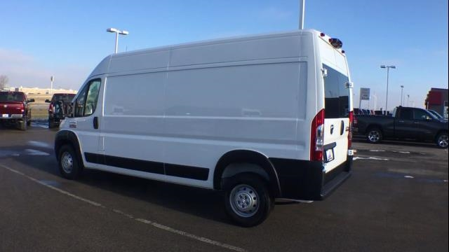 2019 ProMaster 2500 High Roof FWD,  Empty Cargo Van #19272 - photo 7