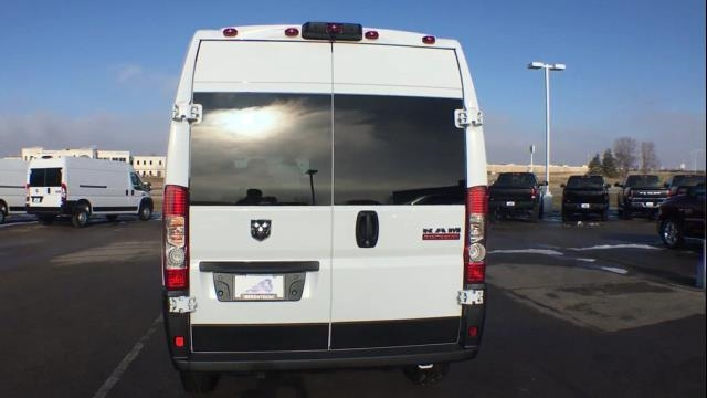 2019 ProMaster 2500 High Roof FWD,  Empty Cargo Van #19272 - photo 8