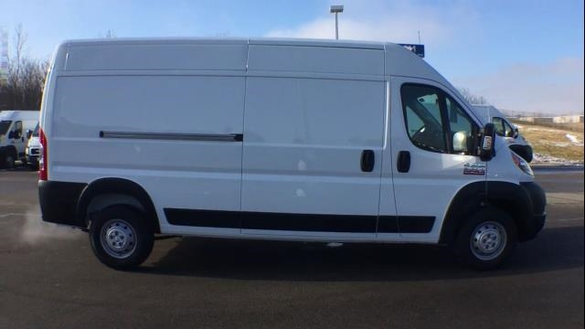 2019 ProMaster 2500 High Roof FWD,  Empty Cargo Van #19272 - photo 10
