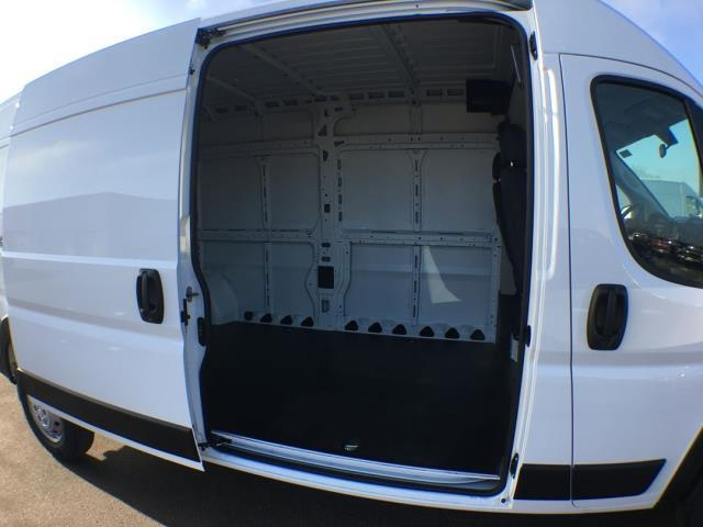 2019 ProMaster 2500 High Roof FWD,  Empty Cargo Van #19272 - photo 21