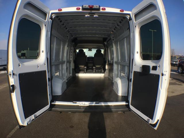 2019 ProMaster 2500 High Roof FWD,  Empty Cargo Van #19272 - photo 2