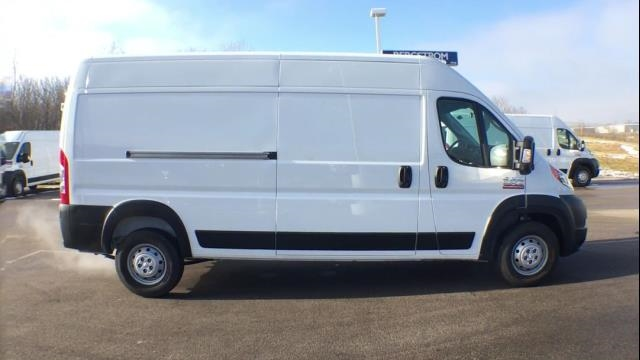 2019 ProMaster 2500 High Roof FWD,  Empty Cargo Van #19280 - photo 10