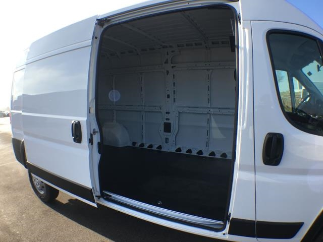 2019 ProMaster 2500 High Roof FWD,  Empty Cargo Van #19280 - photo 21