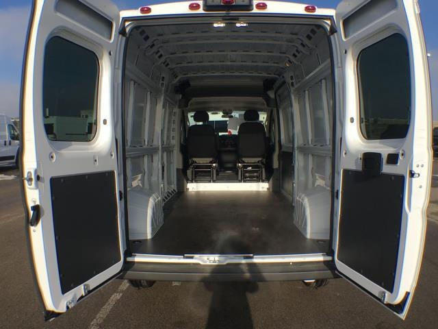 2019 ProMaster 2500 High Roof FWD,  Empty Cargo Van #19280 - photo 2
