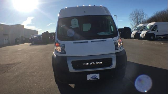2019 ProMaster 2500 High Roof FWD,  Empty Cargo Van #19281 - photo 4