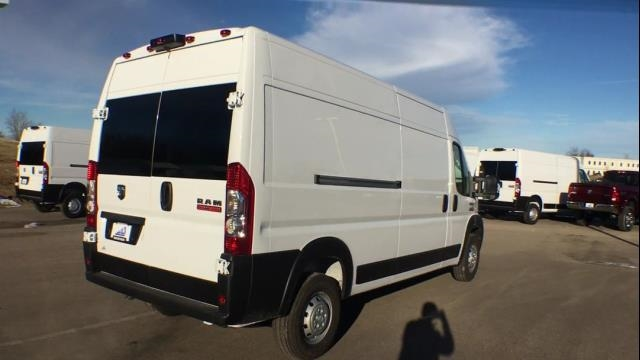 2019 ProMaster 2500 High Roof FWD,  Empty Cargo Van #19281 - photo 9
