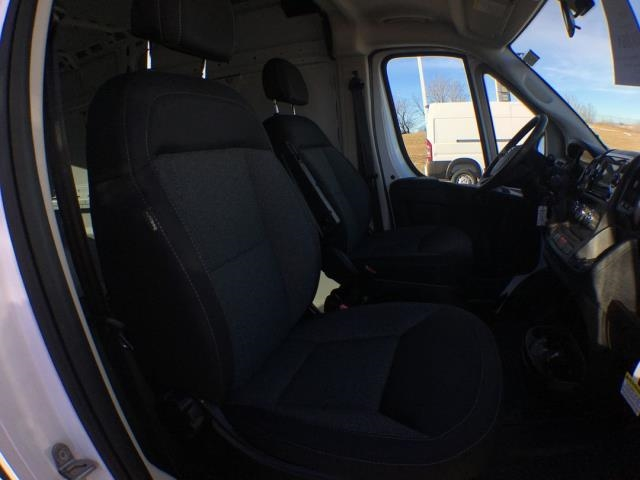 2019 ProMaster 2500 High Roof FWD,  Empty Cargo Van #19281 - photo 19