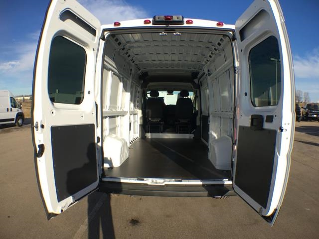 2019 ProMaster 2500 High Roof FWD,  Empty Cargo Van #19281 - photo 2