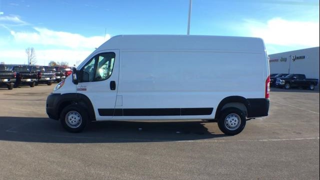 2019 ProMaster 2500 High Roof FWD,  Empty Cargo Van #19282 - photo 6