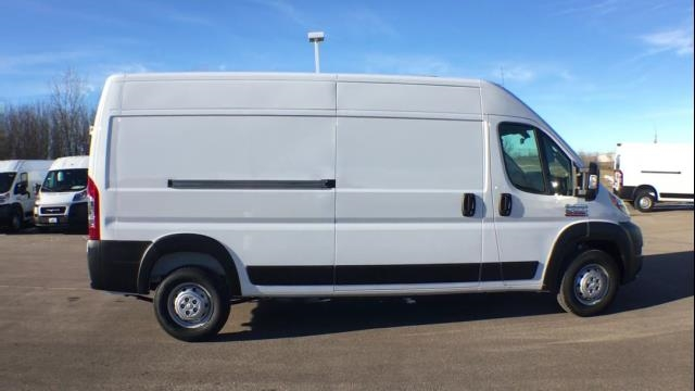 2019 ProMaster 2500 High Roof FWD,  Empty Cargo Van #19282 - photo 10