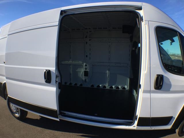 2019 ProMaster 2500 High Roof FWD,  Empty Cargo Van #19282 - photo 21