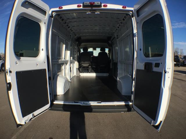 2019 ProMaster 2500 High Roof FWD,  Empty Cargo Van #19282 - photo 2