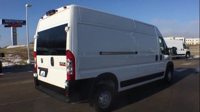 2019 ProMaster 2500 High Roof FWD,  Empty Cargo Van #19283 - photo 9