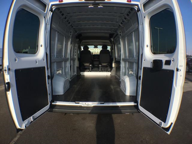 2019 ProMaster 2500 High Roof FWD,  Empty Cargo Van #19283 - photo 2