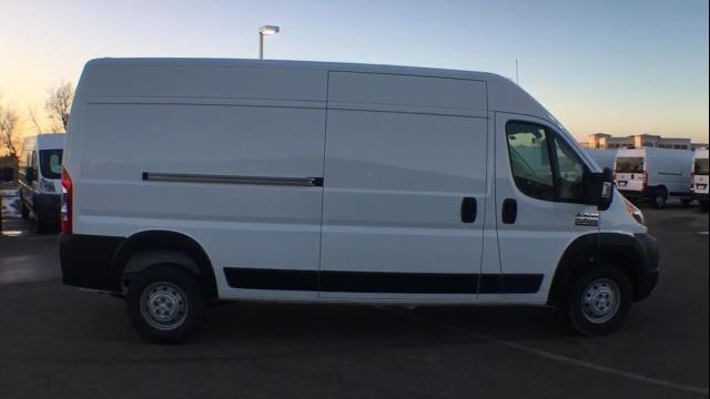 2019 ProMaster 2500 High Roof FWD,  Empty Cargo Van #19284 - photo 10