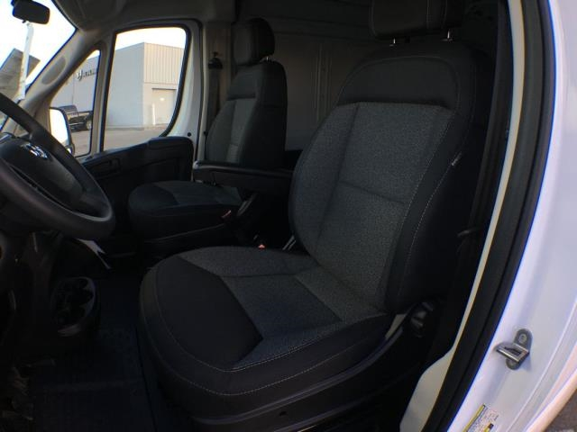 2019 ProMaster 2500 High Roof FWD,  Empty Cargo Van #19284 - photo 14