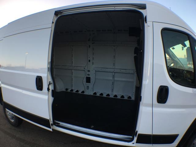 2019 ProMaster 2500 High Roof FWD,  Empty Cargo Van #19284 - photo 21