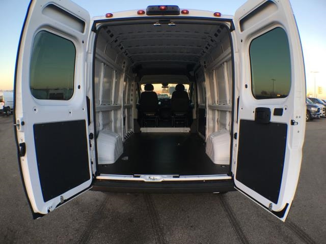 2019 ProMaster 2500 High Roof FWD,  Empty Cargo Van #19284 - photo 2