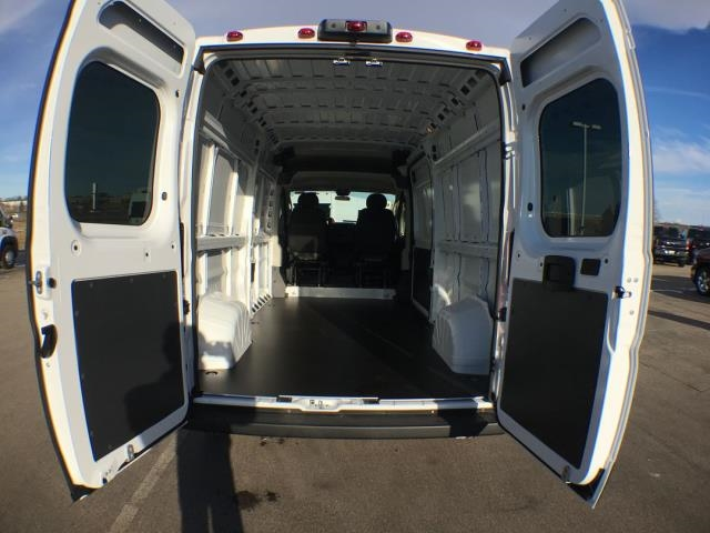 2019 ProMaster 2500 High Roof FWD,  Empty Cargo Van #19286 - photo 2