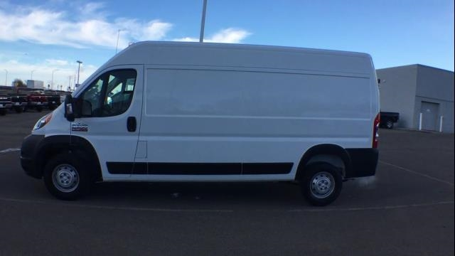 2019 ProMaster 2500 High Roof FWD,  Empty Cargo Van #19286 - photo 6