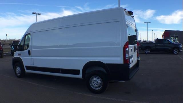 2019 ProMaster 2500 High Roof FWD,  Empty Cargo Van #19286 - photo 7