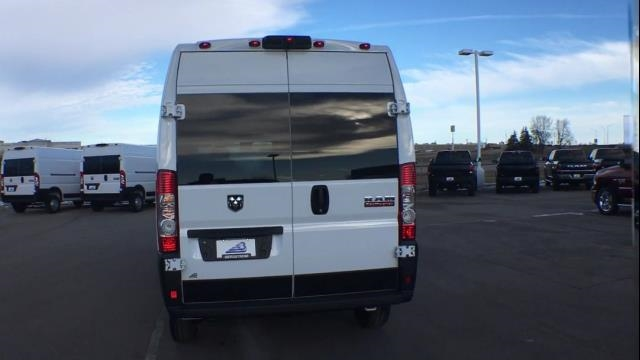 2019 ProMaster 2500 High Roof FWD,  Empty Cargo Van #19286 - photo 8