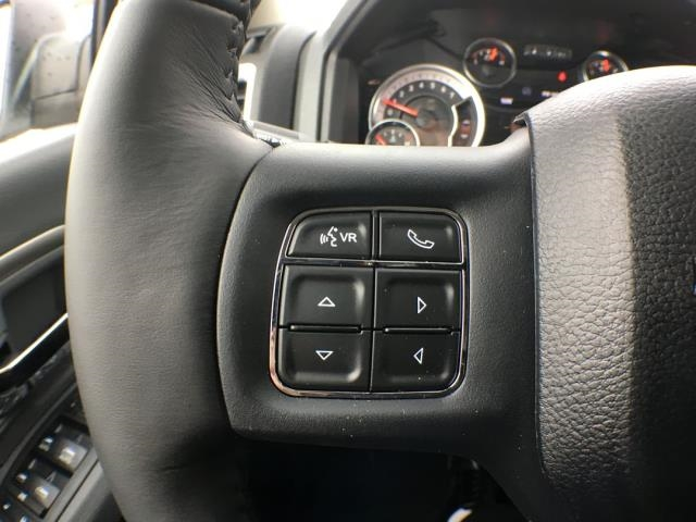 2019 Ram 1500 Crew Cab 4x4,  Pickup #19305 - photo 21