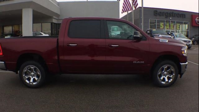 2019 Ram 1500 Crew Cab 4x4,  Pickup #19337 - photo 9