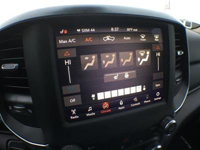 2019 Ram 1500 Crew Cab 4x4,  Pickup #19337 - photo 17