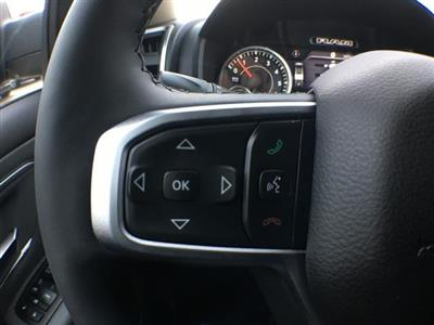 2019 Ram 1500 Crew Cab 4x4,  Pickup #19337 - photo 21
