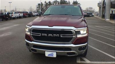 2019 Ram 1500 Crew Cab 4x4,  Pickup #19337 - photo 4