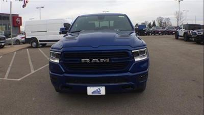 2019 Ram 1500 Crew Cab 4x4,  Pickup #19376 - photo 4