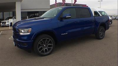 2019 Ram 1500 Crew Cab 4x4,  Pickup #19376 - photo 5