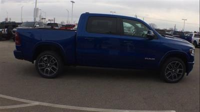 2019 Ram 1500 Crew Cab 4x4,  Pickup #19376 - photo 9