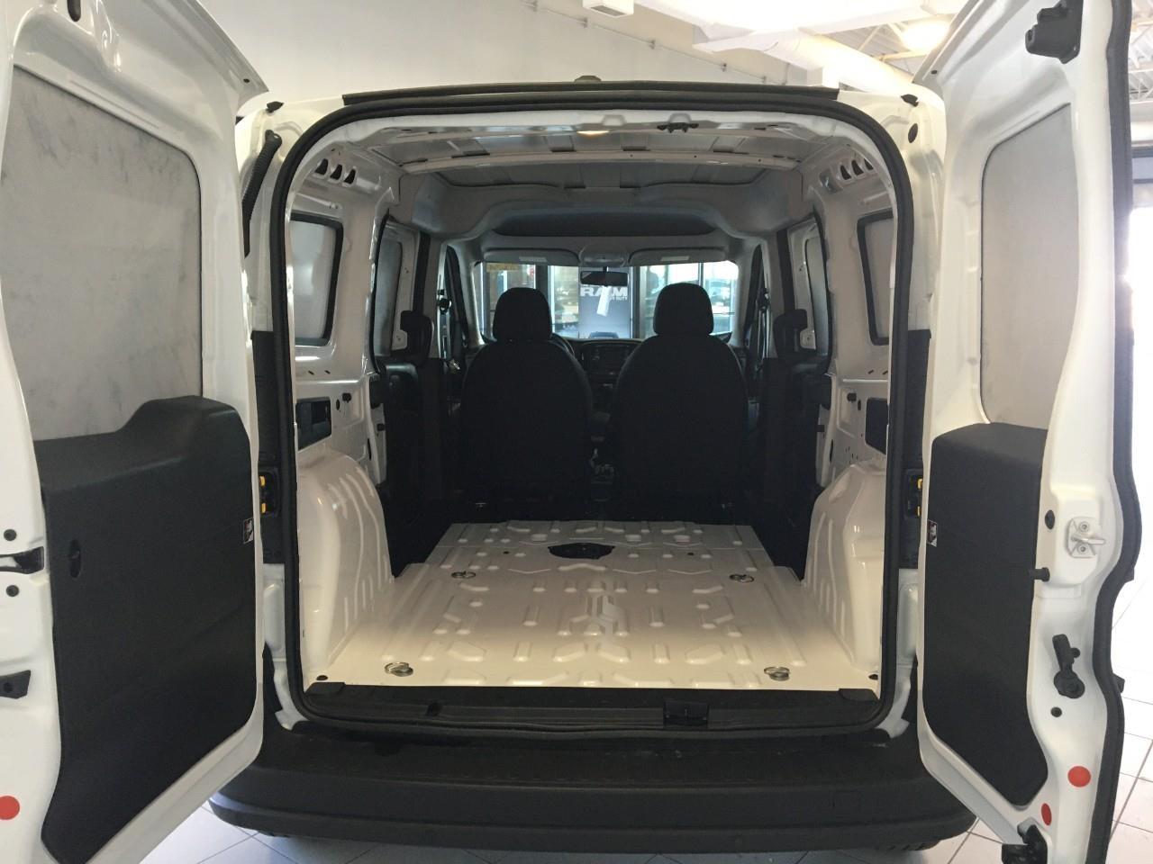 2020 Ram ProMaster City FWD, Empty Cargo Van #20634 - photo 1