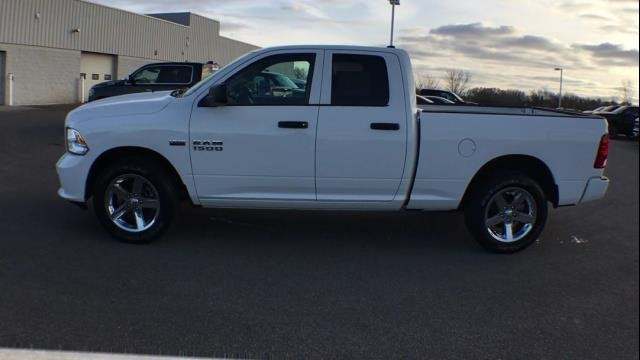 2017 Ram 1500 Quad Cab 4x4,  Pickup #K2428 - photo 6