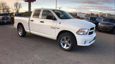 2017 Ram 1500 Quad Cab 4x4,  Pickup #K2428 - photo 3