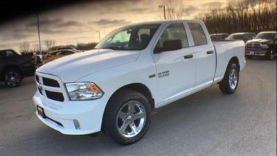 2017 Ram 1500 Quad Cab 4x4,  Pickup #K2428 - photo 5