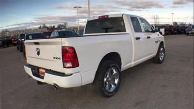 2017 Ram 1500 Quad Cab 4x4,  Pickup #K2428 - photo 2