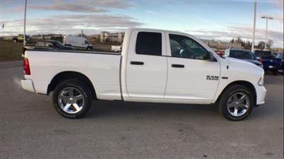 2017 Ram 1500 Quad Cab 4x4,  Pickup #K2428 - photo 9