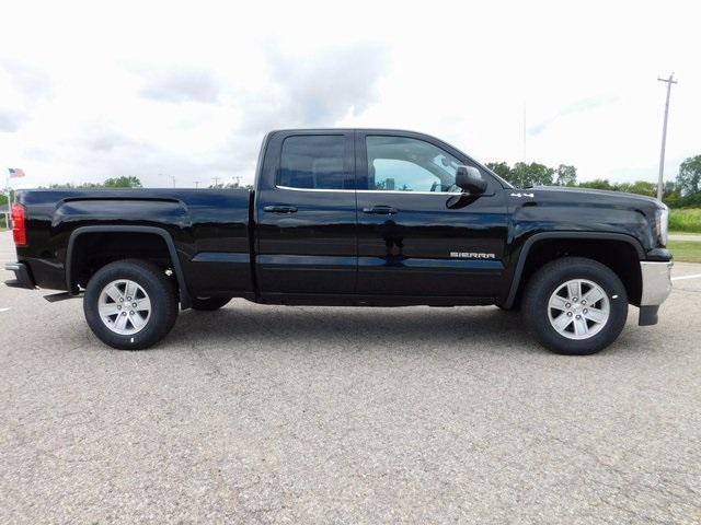 2018 Sierra 1500 Extended Cab 4x4,  Pickup #GT02231 - photo 3