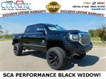 2018 Sierra 1500 Crew Cab 4x4,  Pickup #GT02291 - photo 1