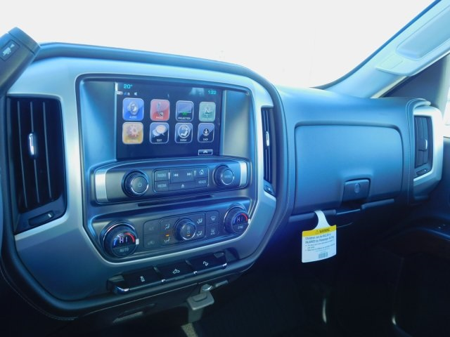 2018 Sierra 2500 Extended Cab 4x4,  Pickup #GT02438 - photo 6