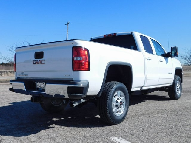 2018 Sierra 2500 Extended Cab 4x4,  Pickup #GT02438 - photo 2