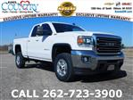 2018 Sierra 2500 Extended Cab 4x4,  Pickup #GT02438 - photo 1