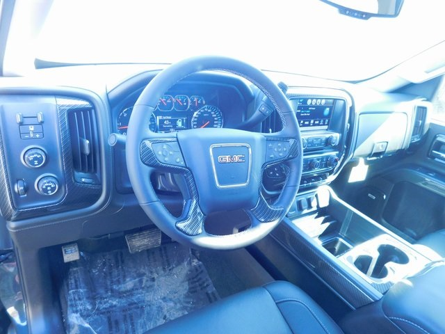 2018 Sierra 1500 Crew Cab 4x4,  Pickup #GT02532 - photo 4