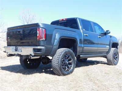 2018 Sierra 1500 Crew Cab 4x4,  Pickup #GT02532 - photo 2
