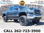2018 Sierra 1500 Crew Cab 4x4,  Pickup #GT02532 - photo 1