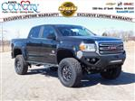 2018 Canyon Crew Cab 4x4,  Pickup #GT02580 - photo 1