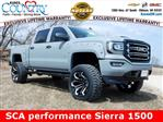 2018 Sierra 1500 Crew Cab 4x4,  Pickup #GT02632 - photo 1